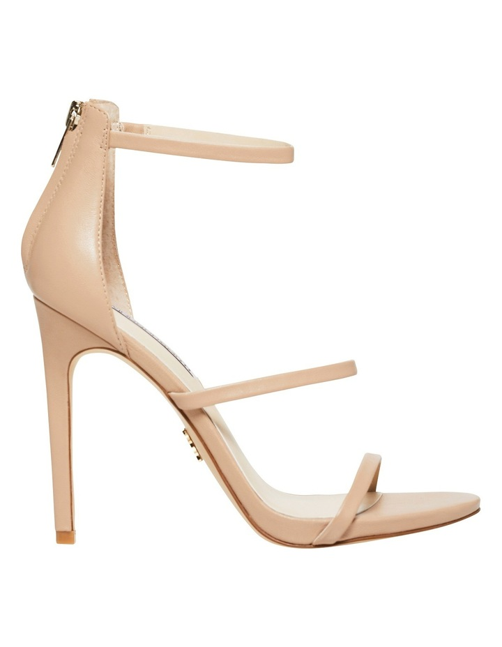 38125c86869 Details about NEW Windsor Smith Cynthia Nude Sandal Beige