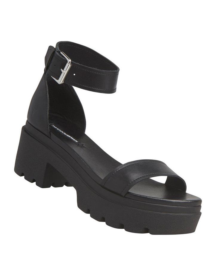 Eloise Black Sandal image 2