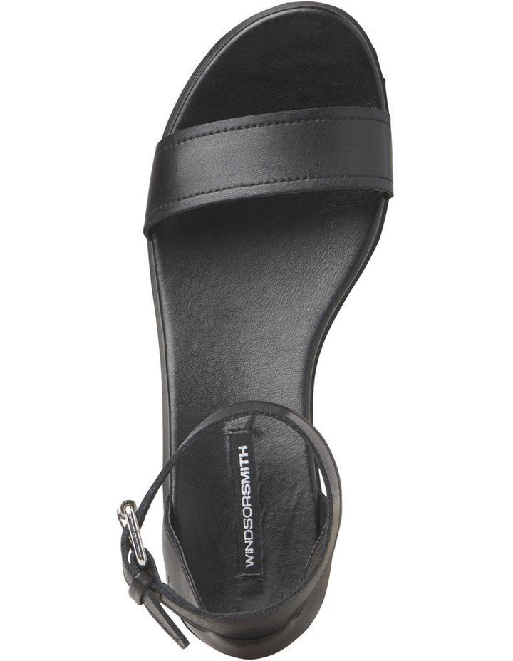 Eloise Black Sandal image 3