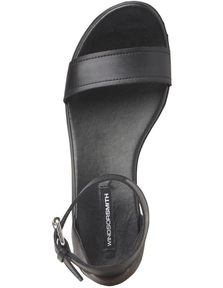 Eloise Black Sandal image 5