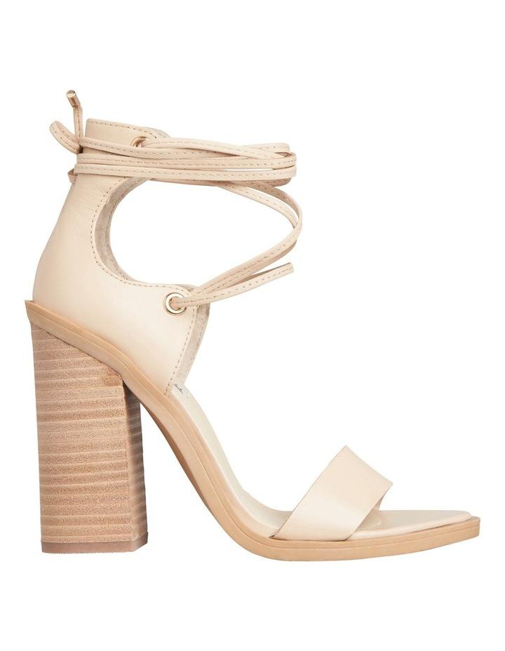 Talisa Seashell Leather Sandal image 1