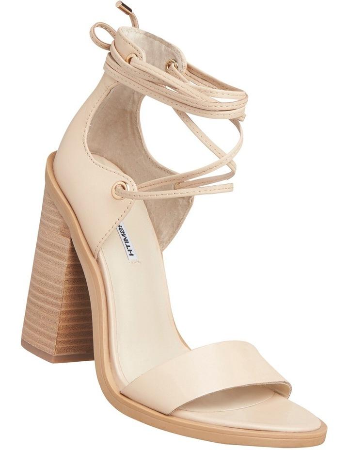 Talisa Seashell Leather Sandal image 2