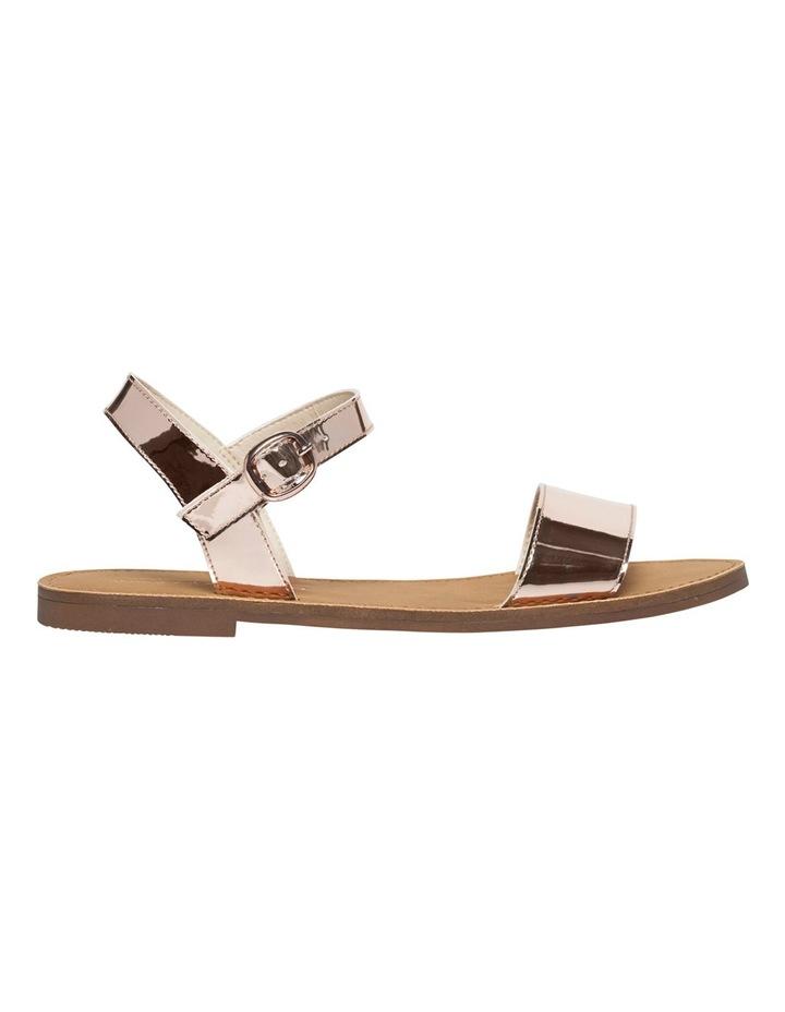 Bondi Rose Gold Sandal image 1