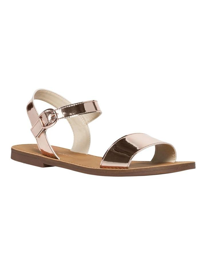 Bondi Rose Gold Sandal image 2