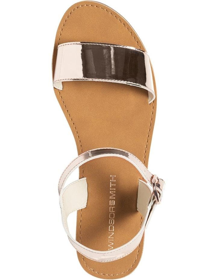 Bondi Rose Gold Sandal image 3