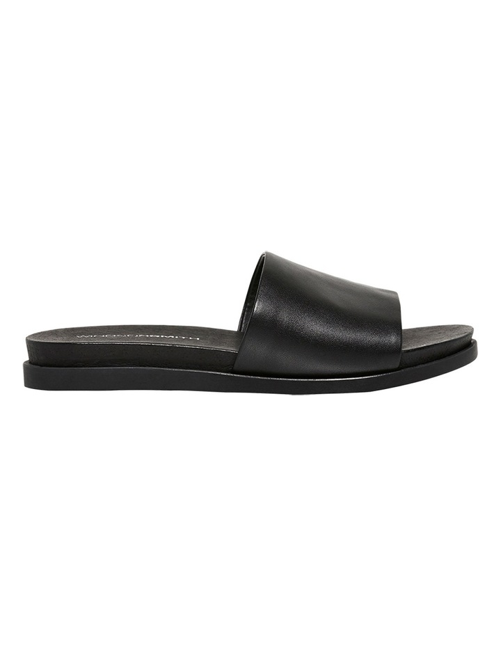 Luella Black Sandal image 1