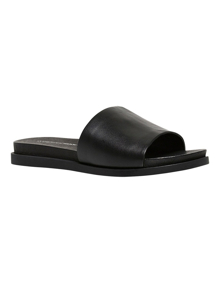 Luella Black Sandal image 2