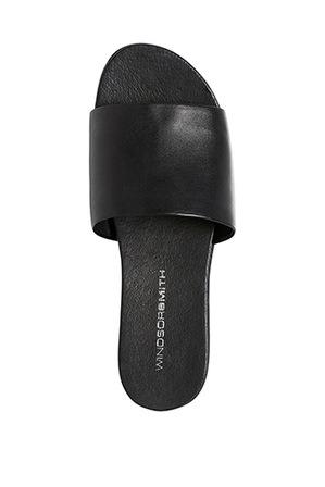 Windsor Smith - Luella Black Sandal