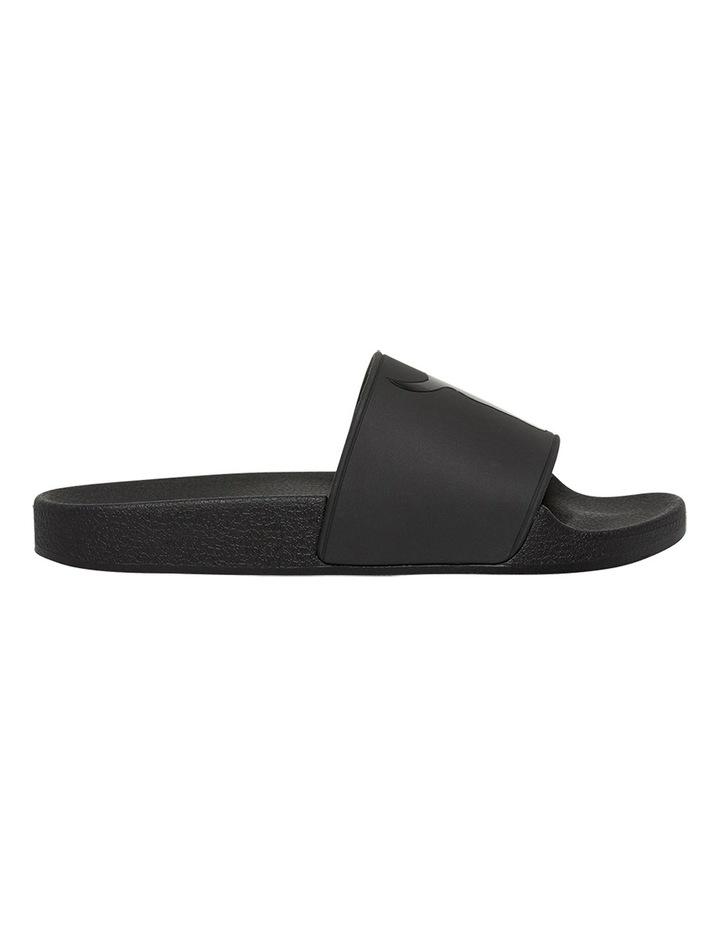 Inka Black Sandal image 2