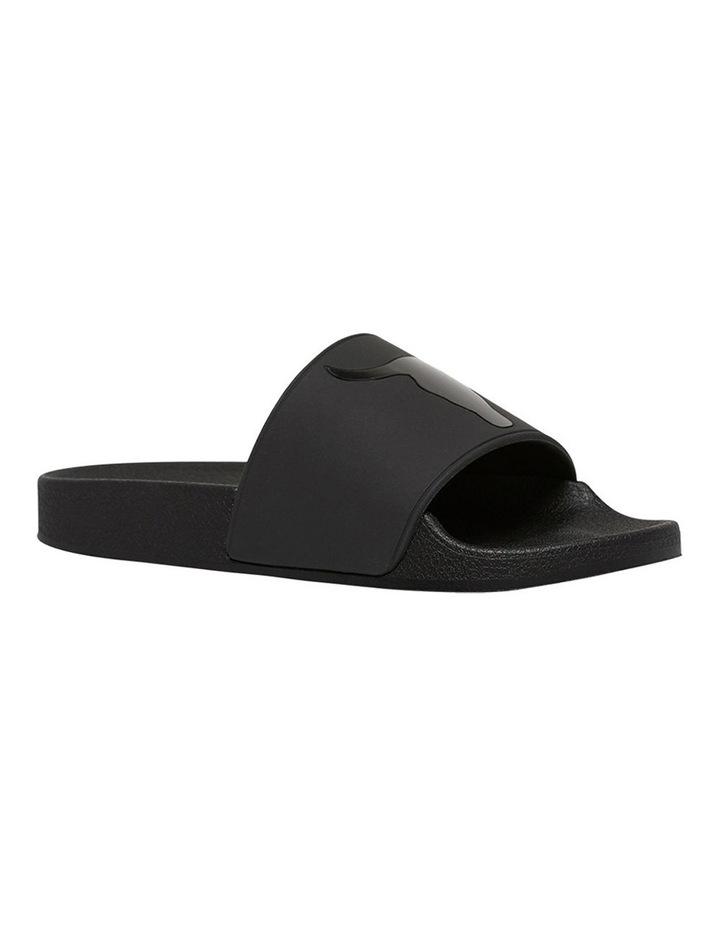 Inka Black Sandal image 3