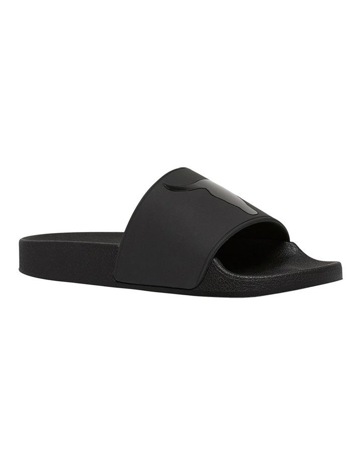 Inka Black Sandal image 4