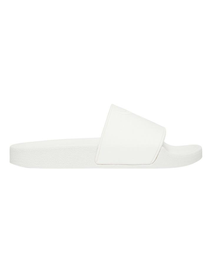 Inka White Sandal image 1