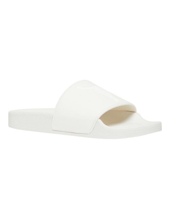 Inka White Sandal image 2