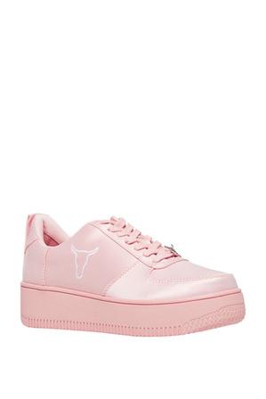 Windsor Smith - Racerr Sherbet Sneaker