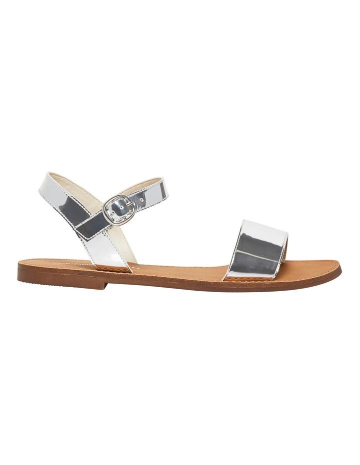 Bondi Silver Sandal image 1