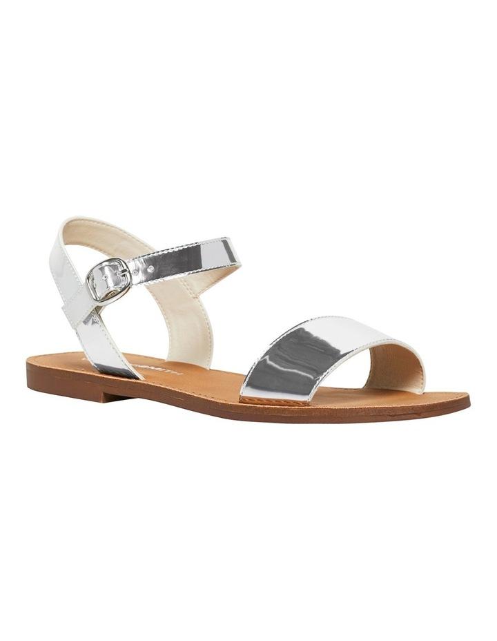 Bondi Silver Sandal image 2