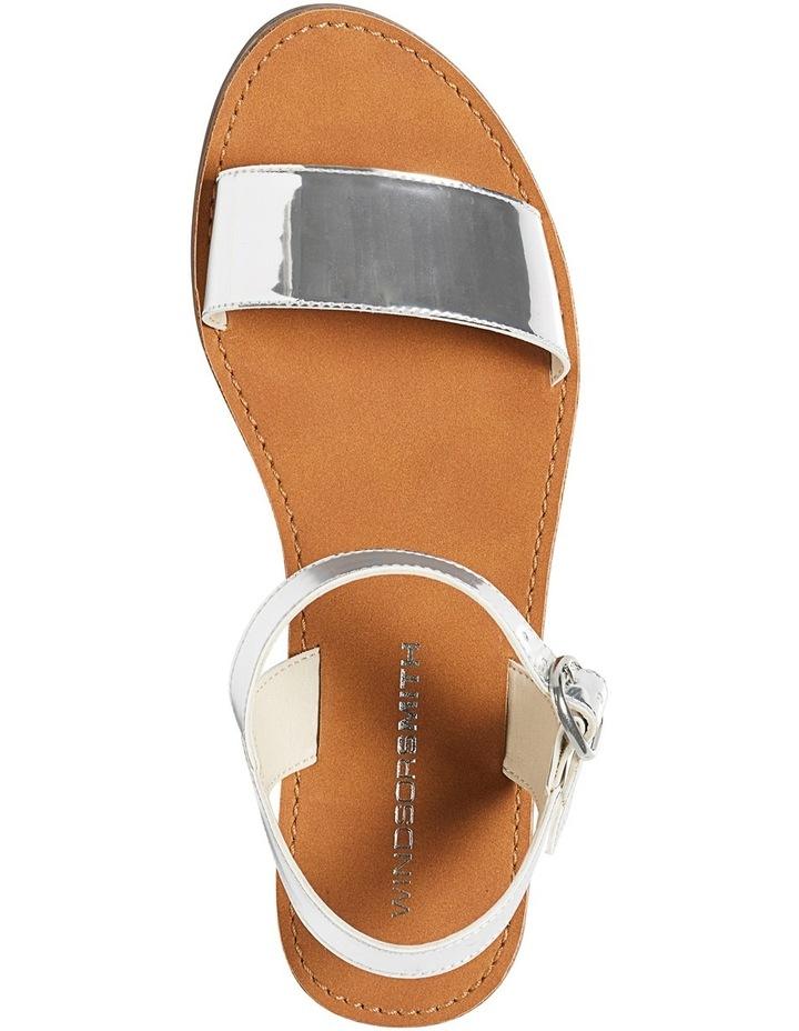 Bondi Silver Sandal image 3