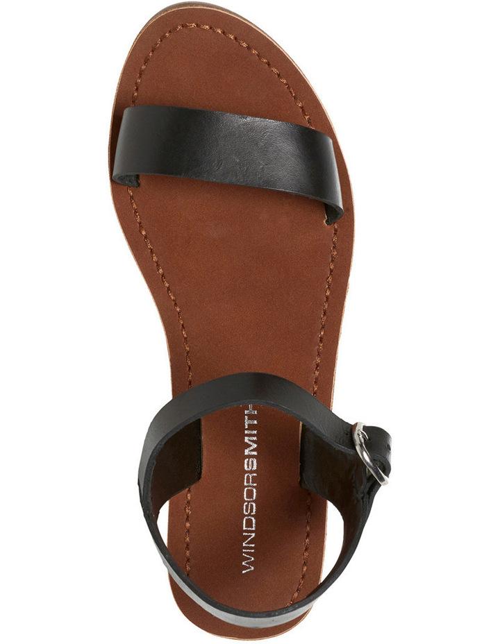 Keira Black Sandal image 3