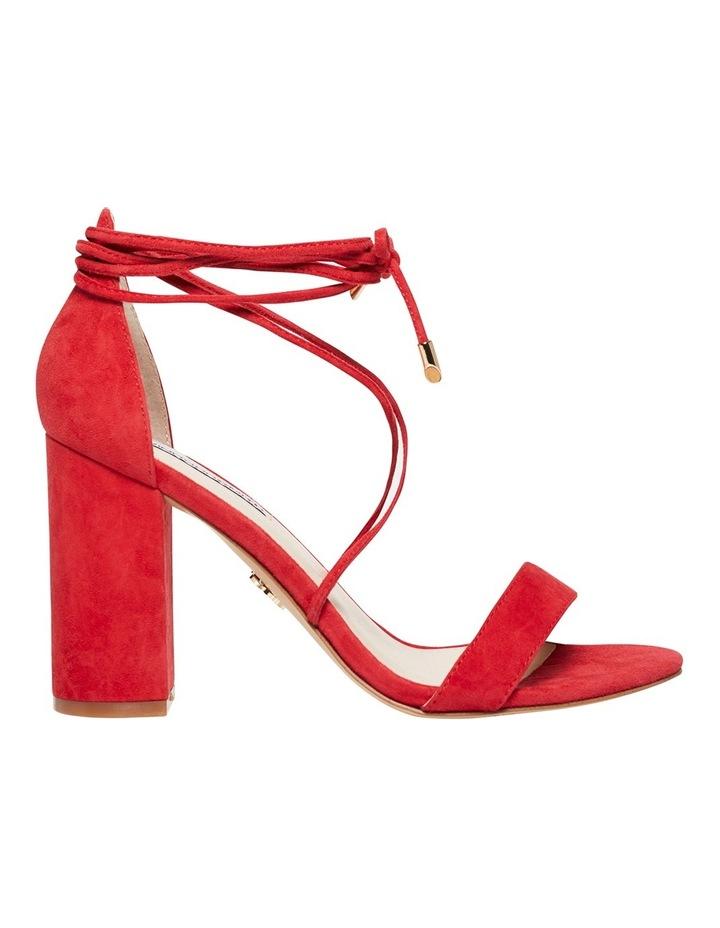 Idina Red Sandal image 1