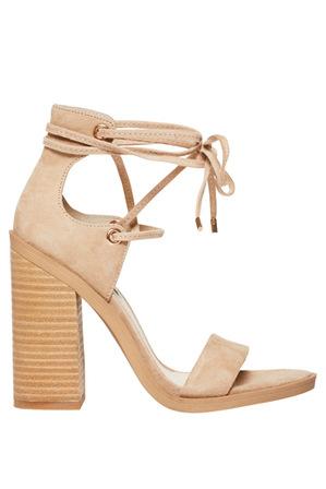 Windsor Smith - Talisa Nougat Sandal