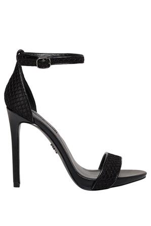 Windsor Smith - Calista Black/Black Sandal