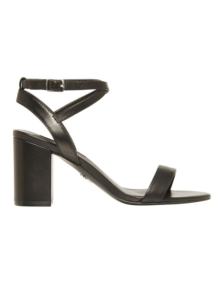 Linnet Black Sandal image 1
