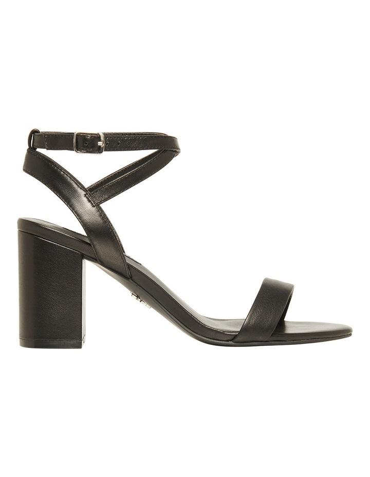 Linnet Black Sandal image 2