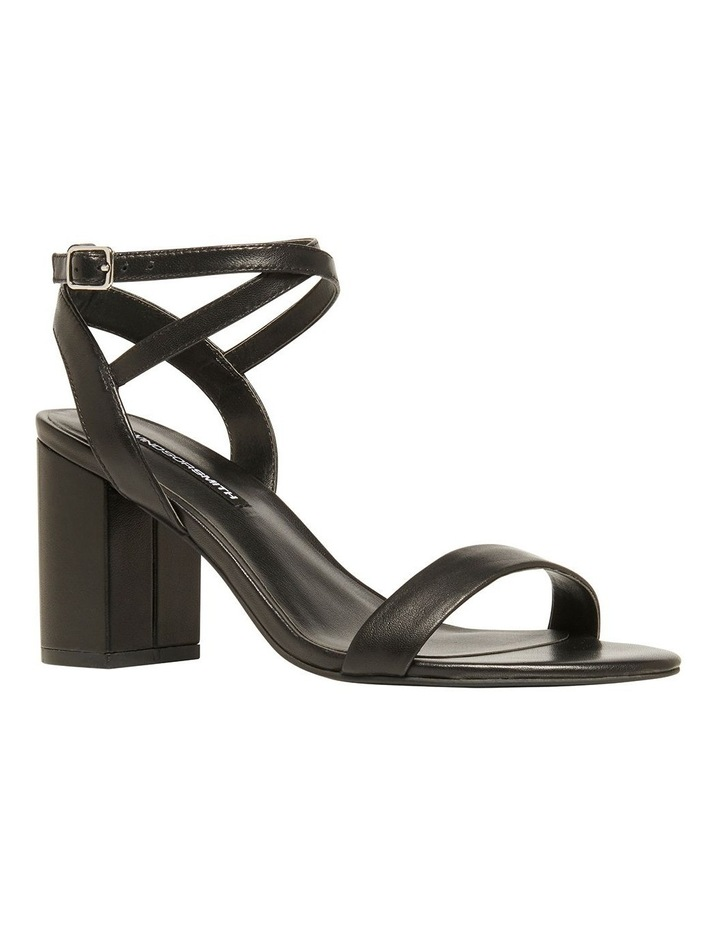 Linnet Black Sandal image 3