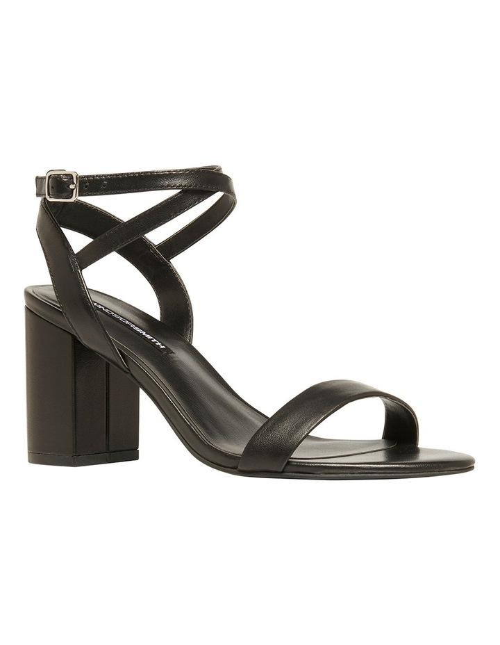 Linnet Black Sandal image 4