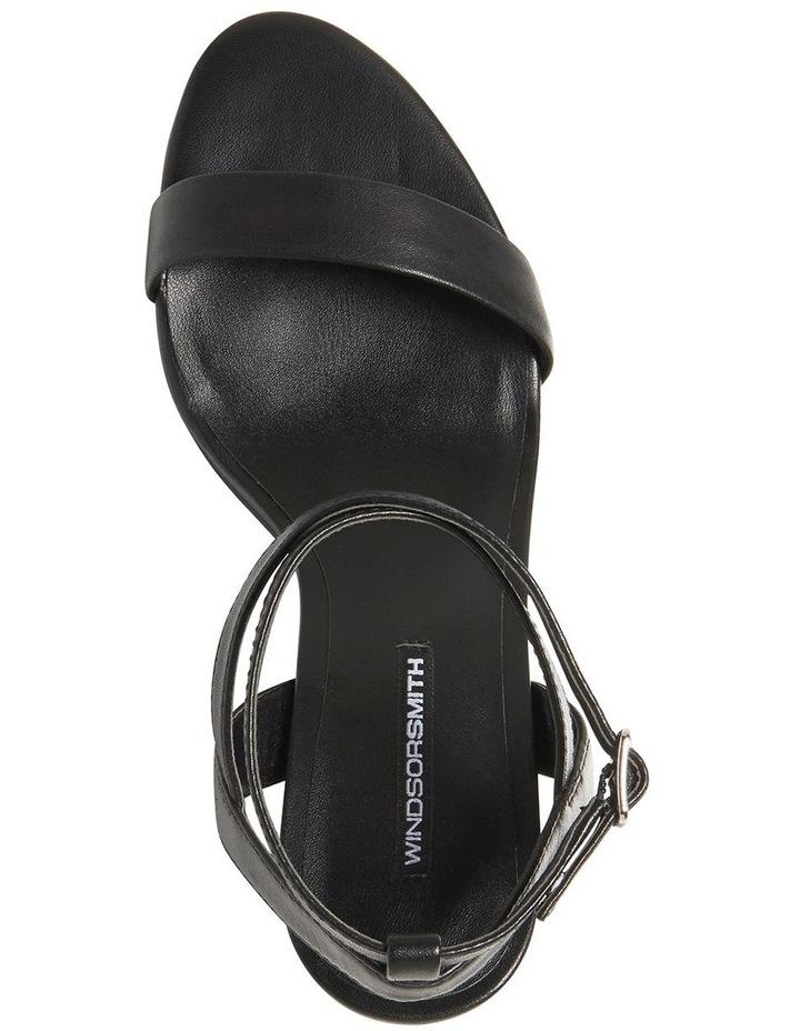 Linnet Black Sandal image 5