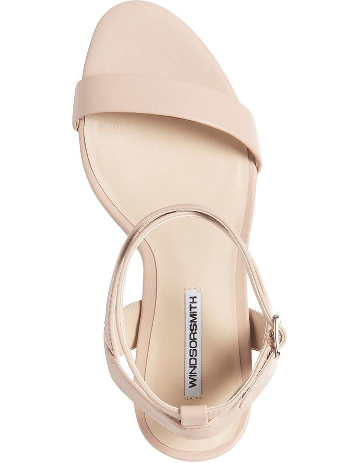 Linnet Blush Sandal image 6