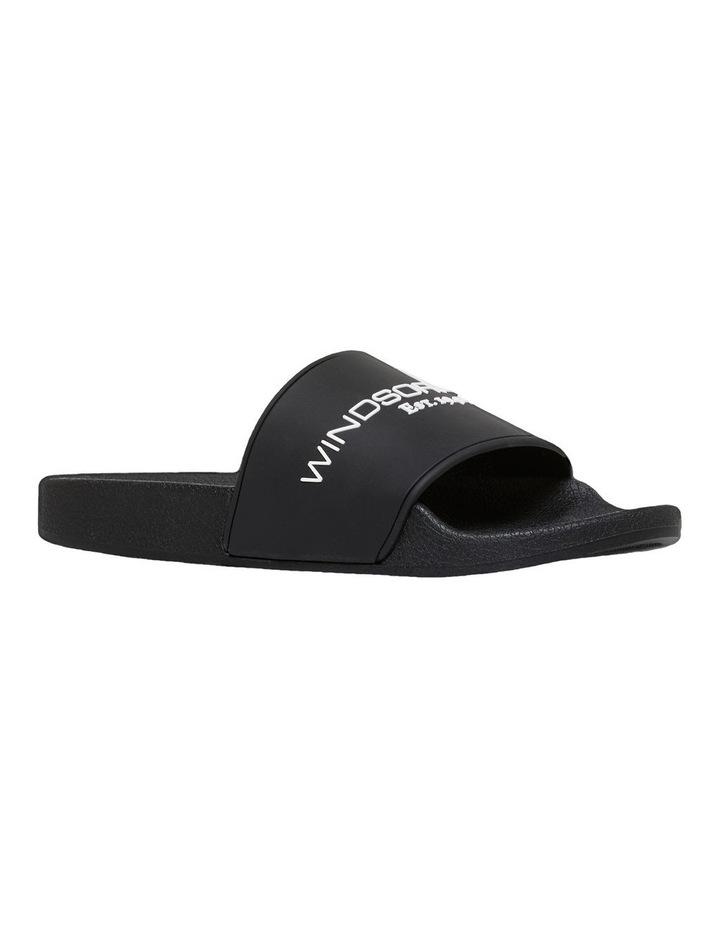 Izzy Black Sandal image 2