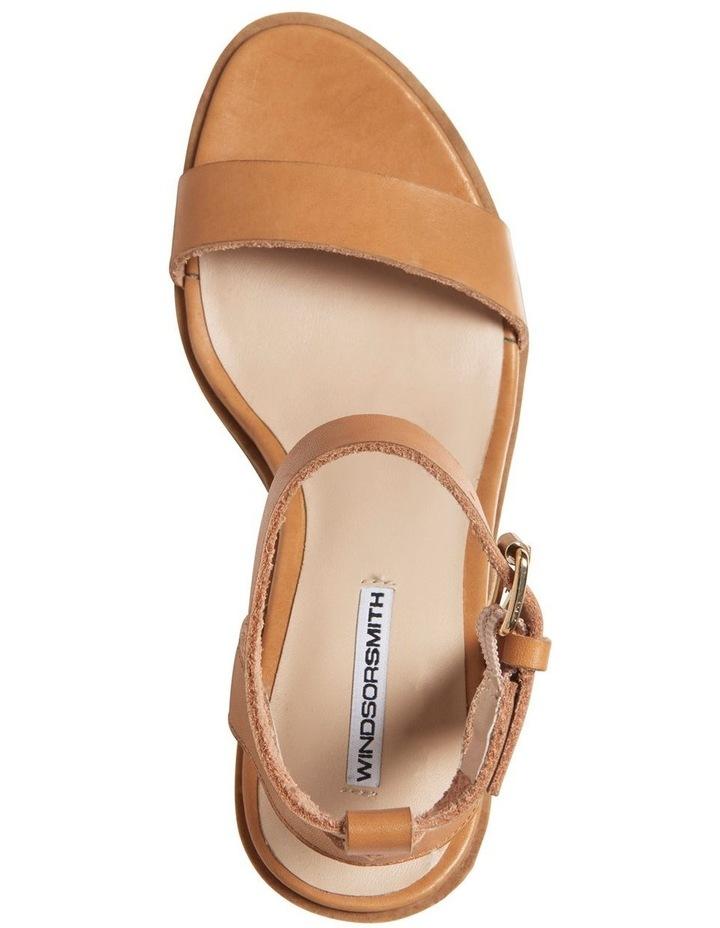 Makenzie Natural Sandal image 3