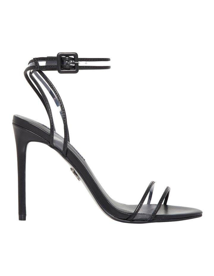 Perks Black Sandal image 1