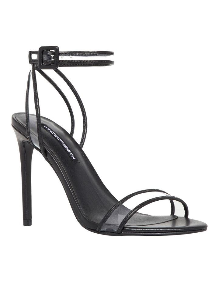 Perks Black Sandal image 2