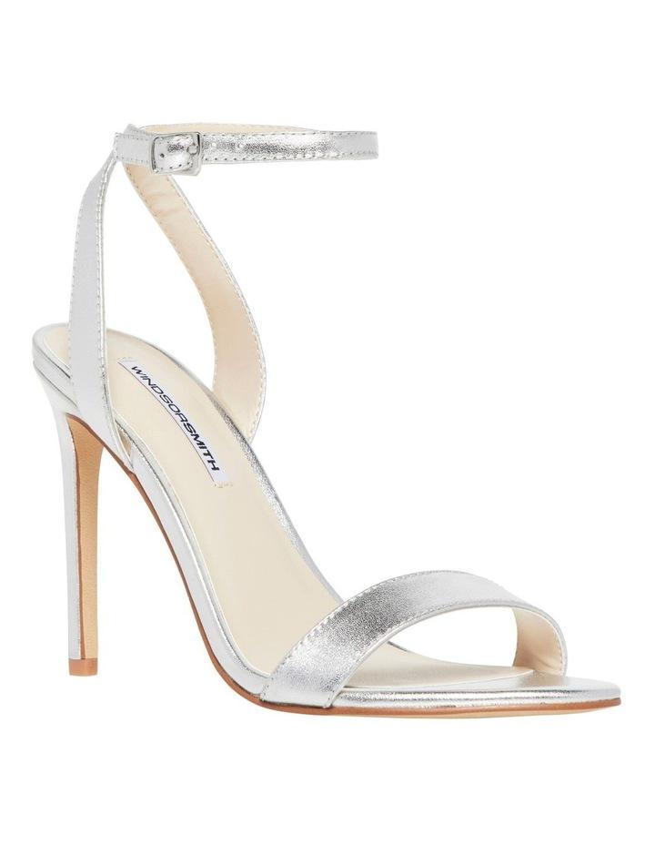 Positano Silver Sandal image 2
