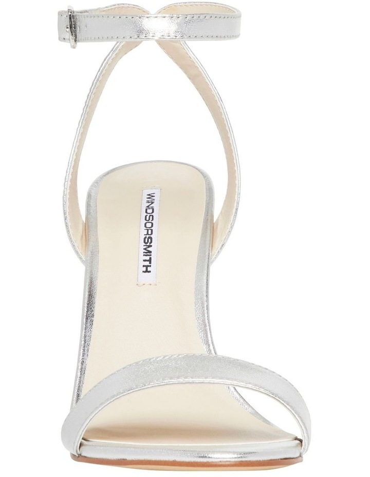 Positano Silver Sandal image 5