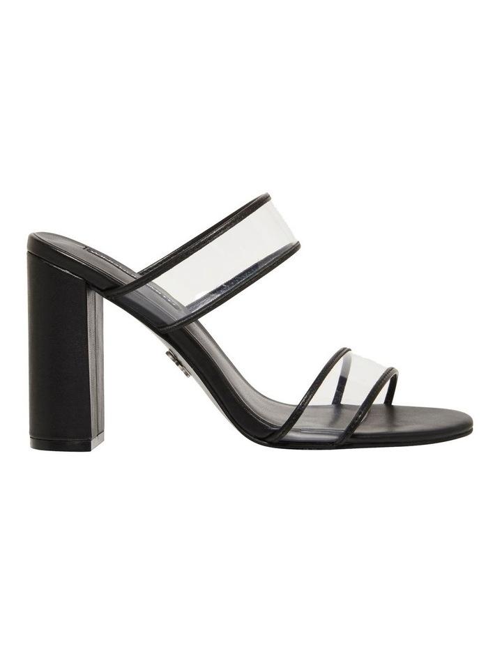 Windsor Smith Icy Black Sandal