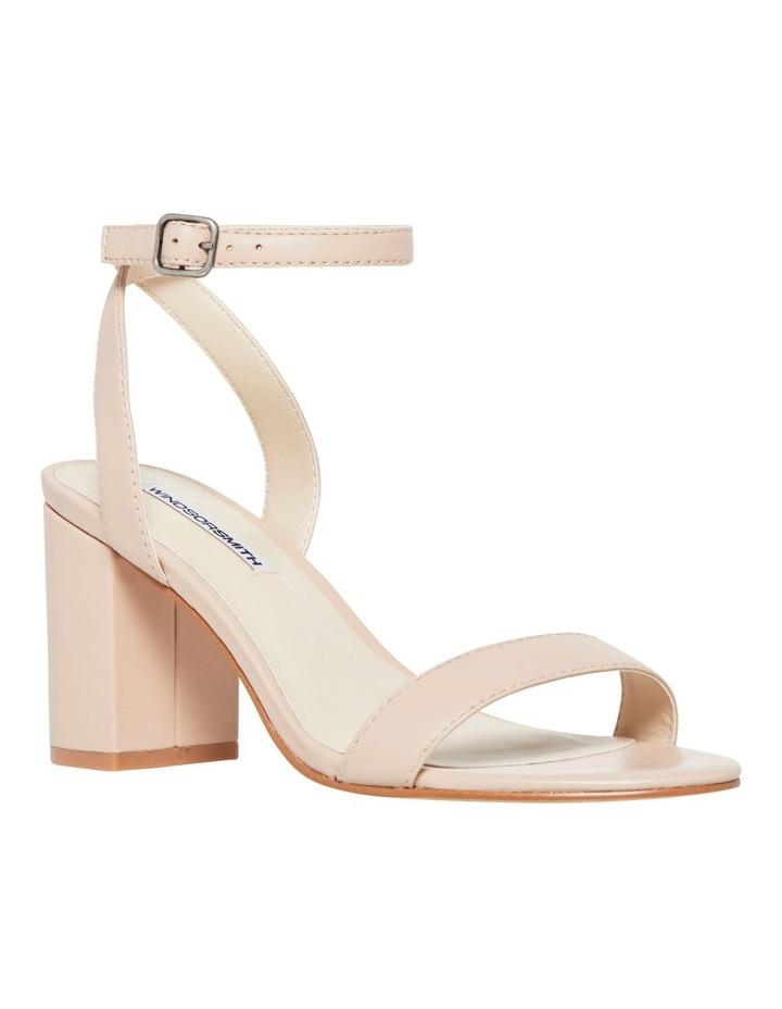 Lavish Blush Sandal image 2