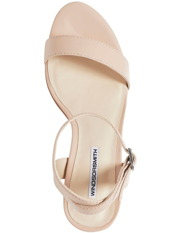 Lavish Blush Sandal image 3