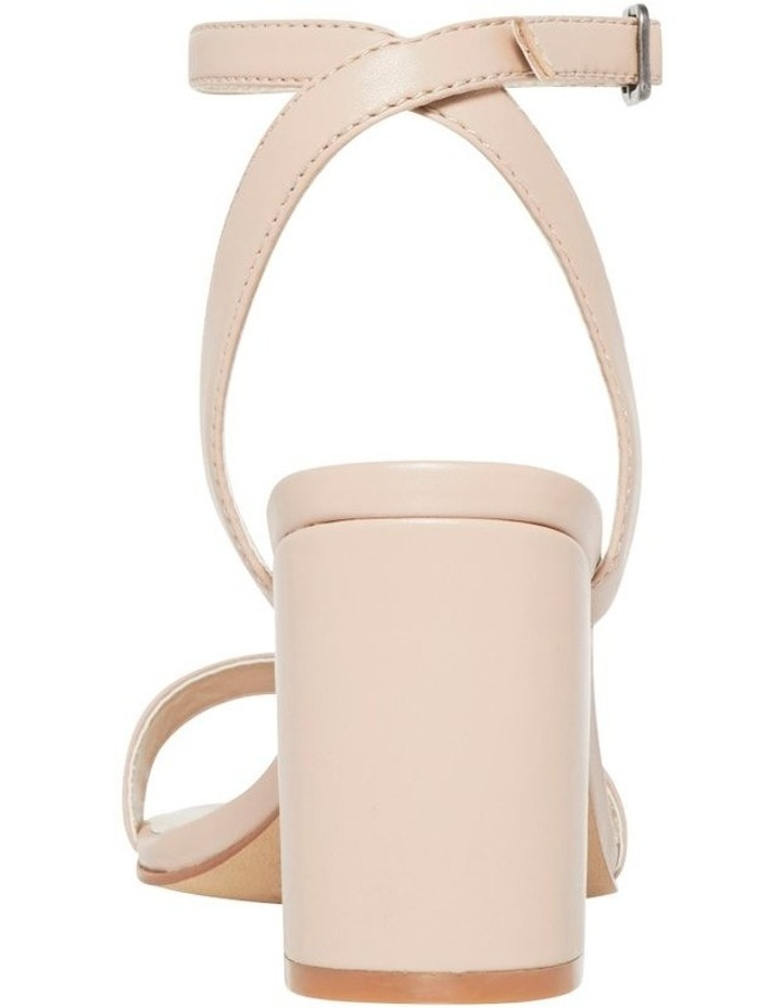 Lavish Blush Sandal image 4