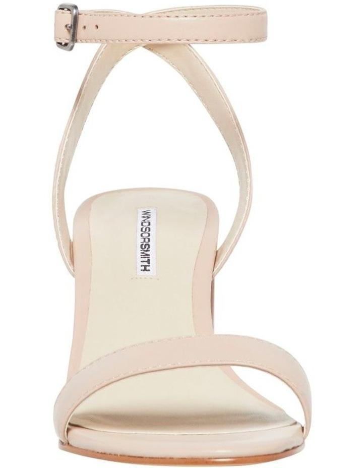 Lavish Blush Sandal image 5