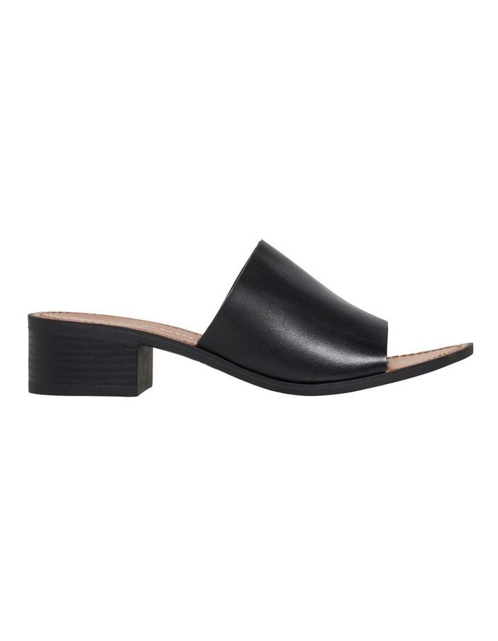 Beamin Black Sandal image 1