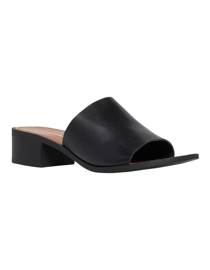 Beamin Black Sandal image 2