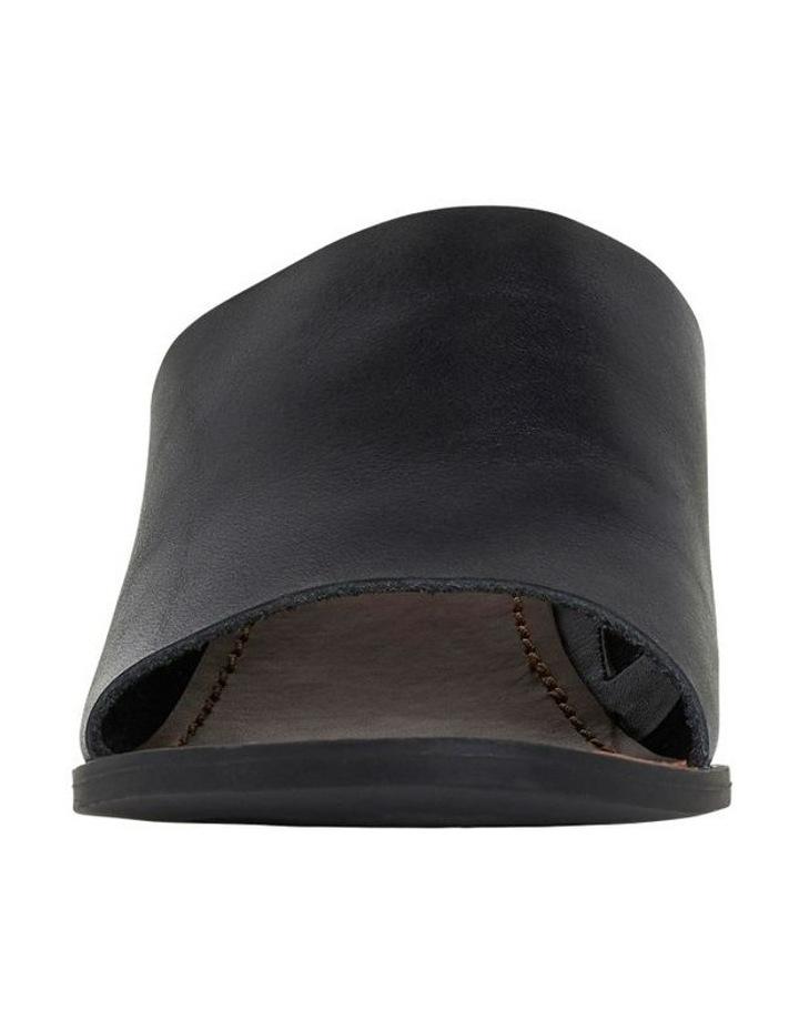 Beamin Black Sandal image 4
