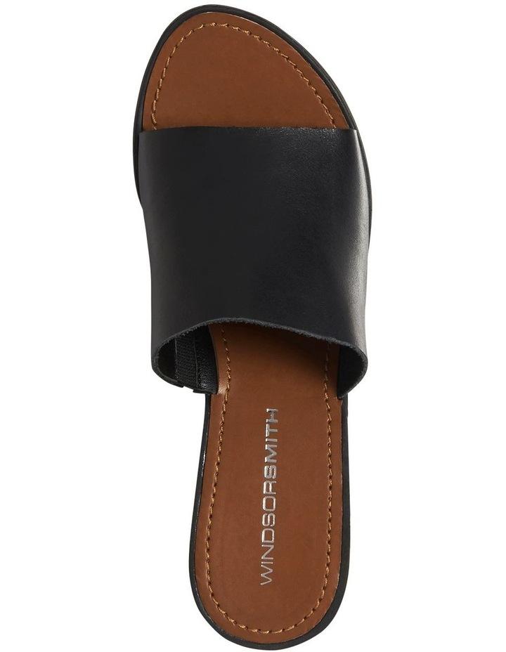 Beamin Black Sandal image 5