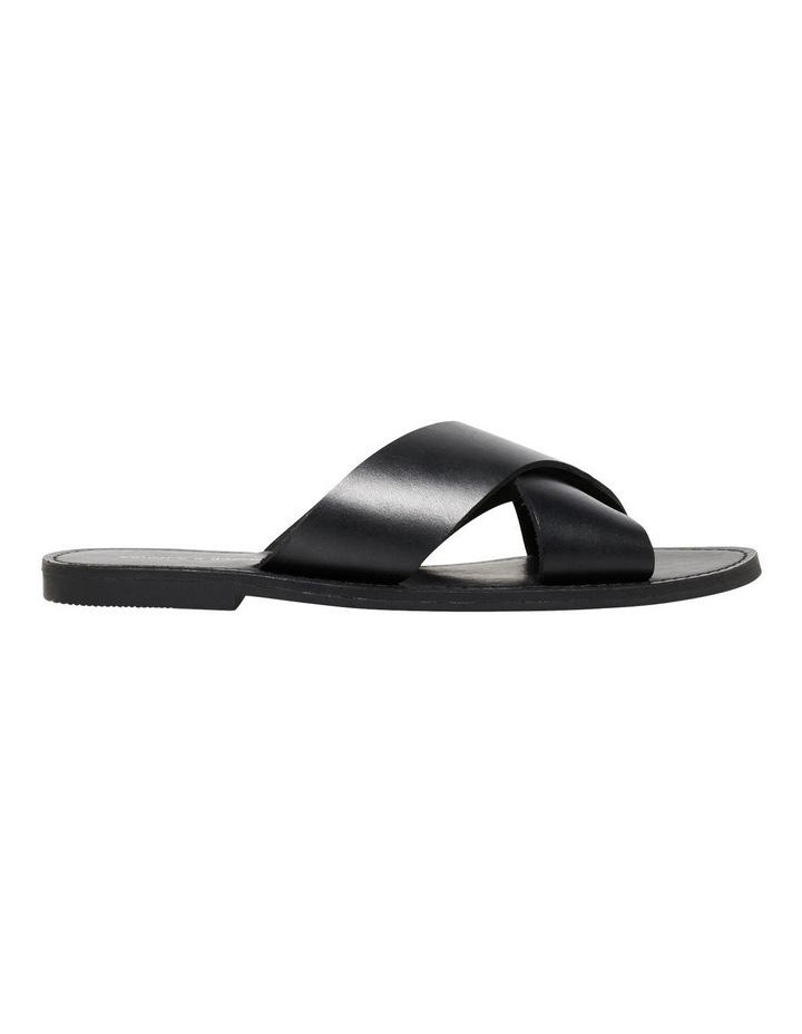 Bless Black Sandal image 1
