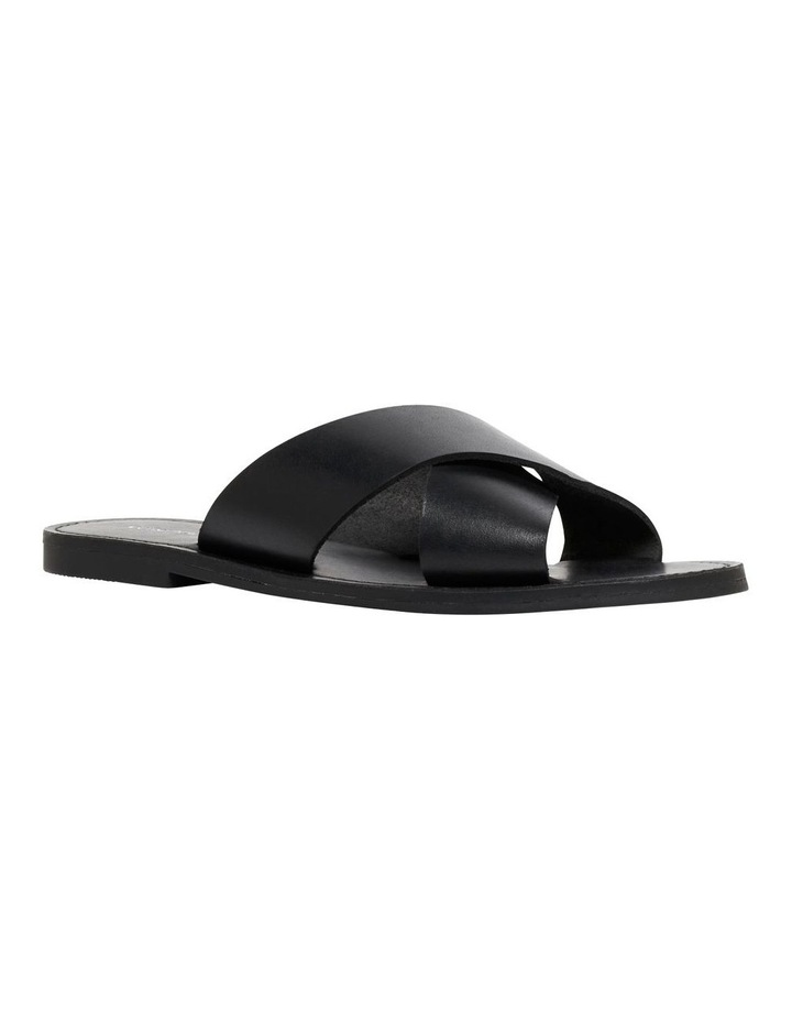 Bless Black Sandal image 2