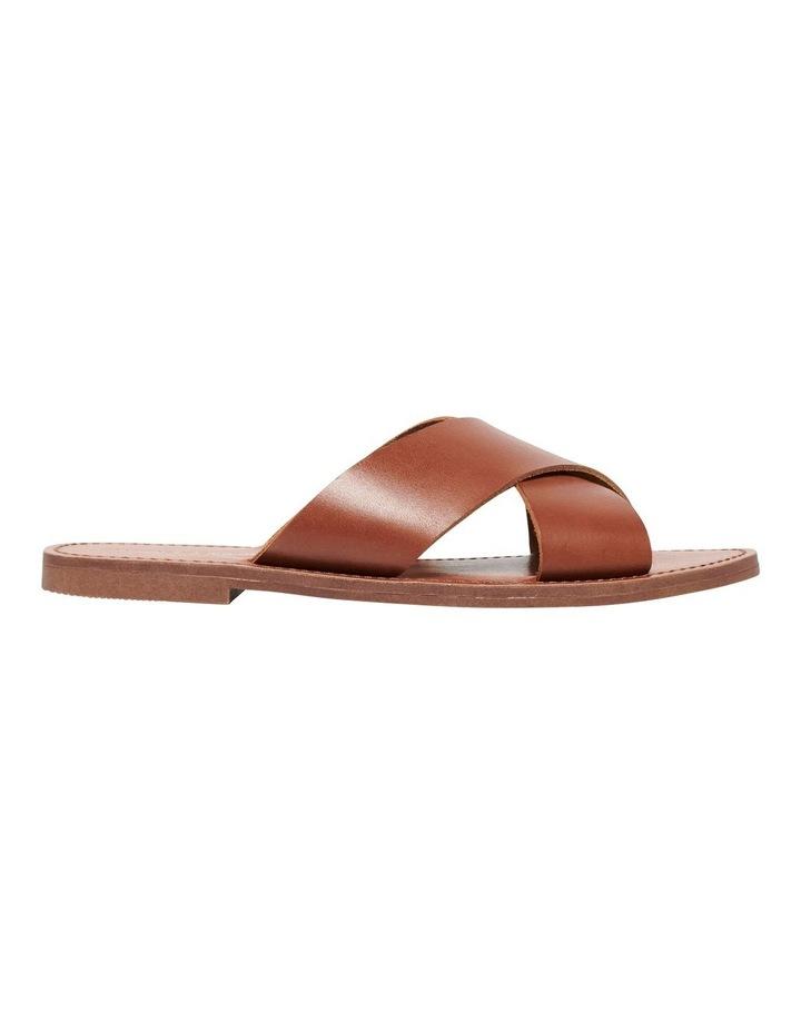 Bless Tan Sandal image 1