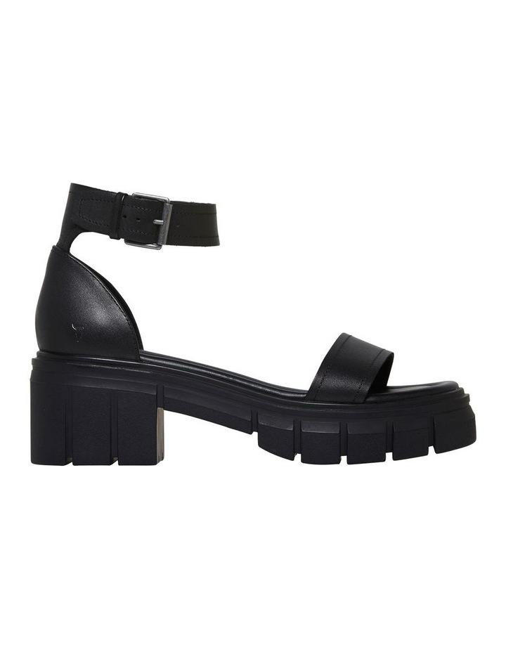 Slay Black Sandal image 1